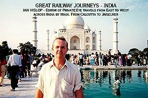 Where to stream Great Railway Journeys
