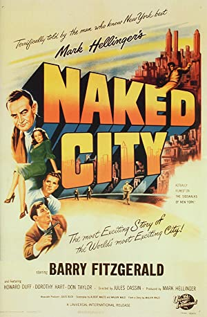 Permalink to Movie The Naked City (1948)