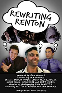 Watch japanese action movies Rewriting Renton [480i]