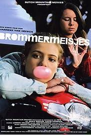 Brommermeisjes Poster