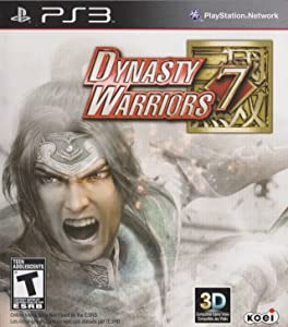 download Dynasty Warriors 7