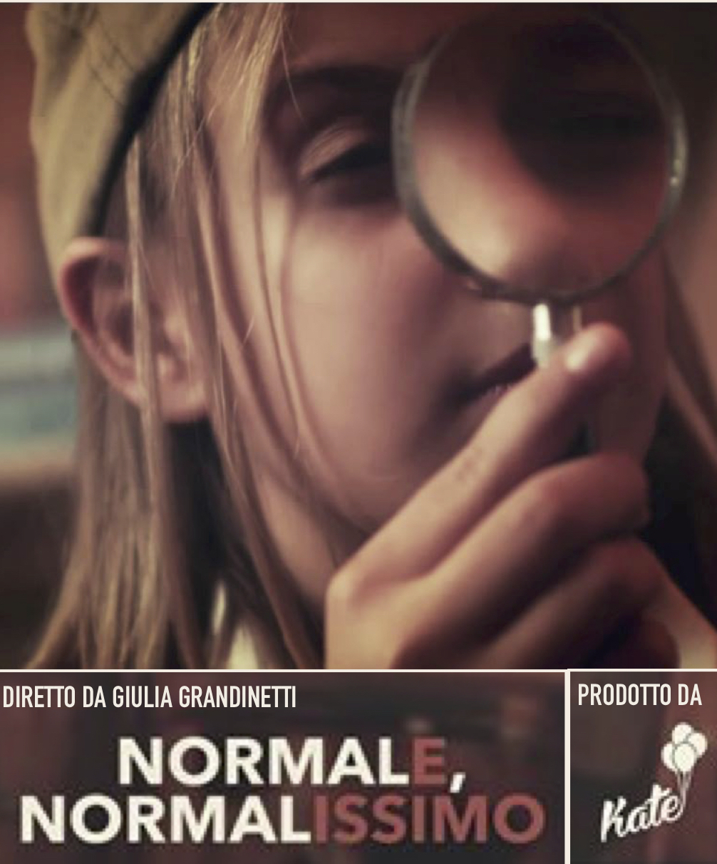 Normale Normalissimo (2014)