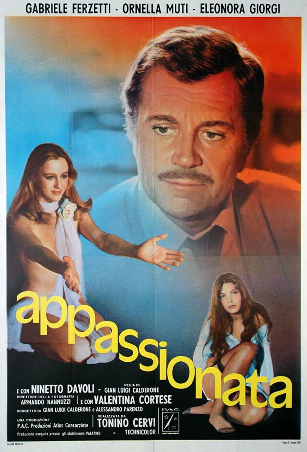 18+ Appassionata 1974 English 720p BluRay 700MB Download