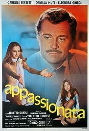 Appassionata(1974) Poster - Movie Forum, Cast, Reviews