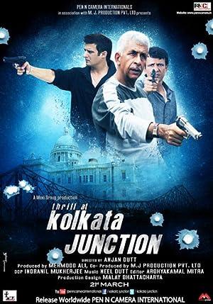 Kolkata Junction movie, song and  lyrics