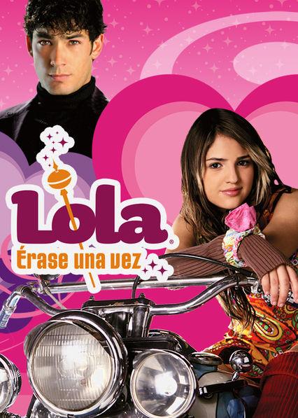 Lola: Érase una vez (2007)