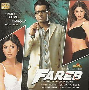 Girish Dhamija (dialogue) Fareb Movie