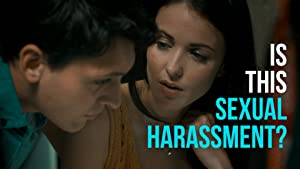 Is This Sexual Harassment?