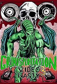 Tony Newton in Grindsploitation 3: Video Nasty (2017)