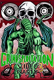 Grindsploitation 3: Video Nasty Poster