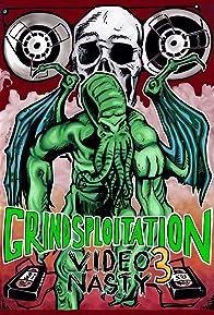 Primary photo for Grindsploitation 3: Video Nasty