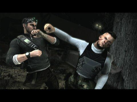 the Splinter Cell: Conviction full movie in italian free download