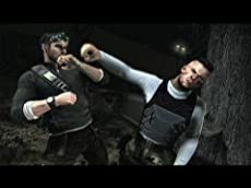 Tom Clancys Splinter Cell: Conviction (VG)