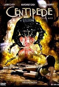 Primary photo for Centipede!