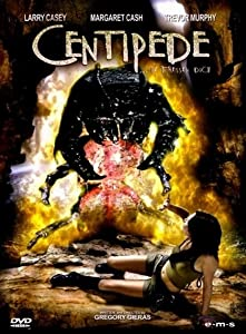 Movies for mobile Centipede! USA [DVDRip]