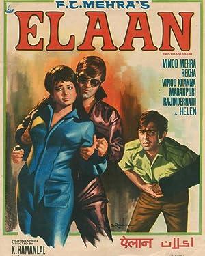 Elaan movie, song and  lyrics