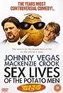Sex Lives of the Potato Men (2004) Poster