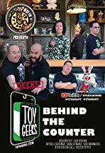 Toy Geeks: Behind the Counter