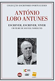 António Lobo Antunes Poster