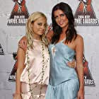 Nicky Rothschild and Nicole Richie at an event for 2004 MTV Movie Awards (2004)