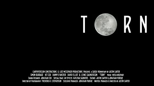 Torn: A Shock Youmentary by