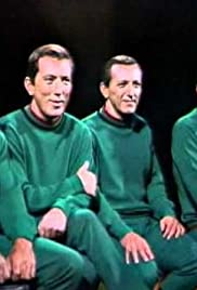 The Andy Williams Christmas Special Poster
