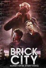 Primary photo for Brick City