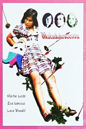 Maladolescenza 1977 UNCUT with English Subtitles 3
