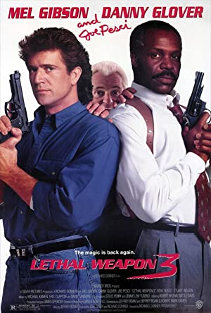 Permalink to Movie Lethal Weapon 3 (1992)