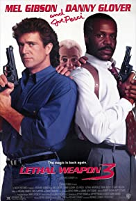 Primary photo for Lethal Weapon 3