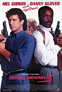 Downloads free movie Lethal Weapon 3 by Richard Donner [2160p]