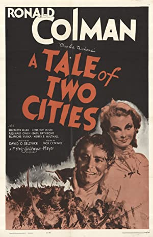 Permalink to Movie A Tale of Two Cities (1935)