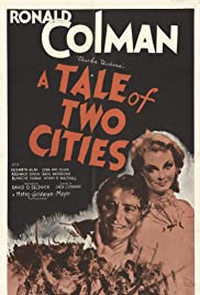 A Tale of Two Cities (1935)