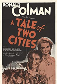 Primary photo for A Tale of Two Cities
