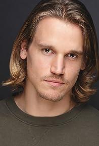 Primary photo for Trevor Van Uden