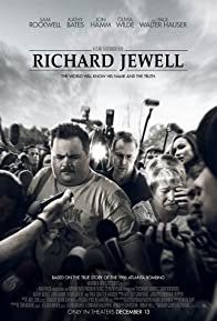 Primary photo for Richard Jewell