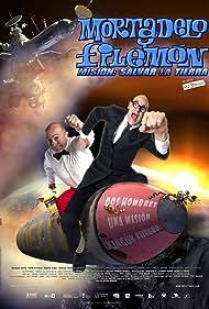 Pepe Viyuela and Edu Soto in Mortadelo y Filemón. Misión: Salvar la Tierra (2008)