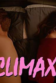 Emma Sidi and Ivo Graham in Climaxed (2017)
