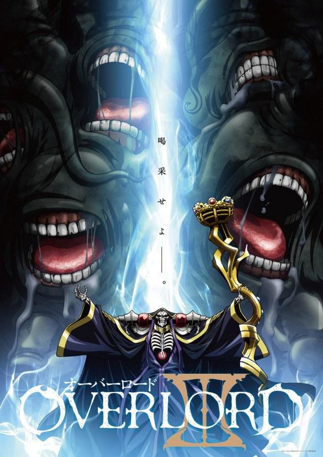 Overlord (TV Series 2015– ) - IMDb