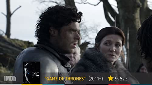 """Which """"Game of Thrones"""" Cast Member's Couch Would Richard Madden Crash On?"""