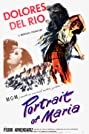 María Candelaria (Xochimilco) (1944) Poster