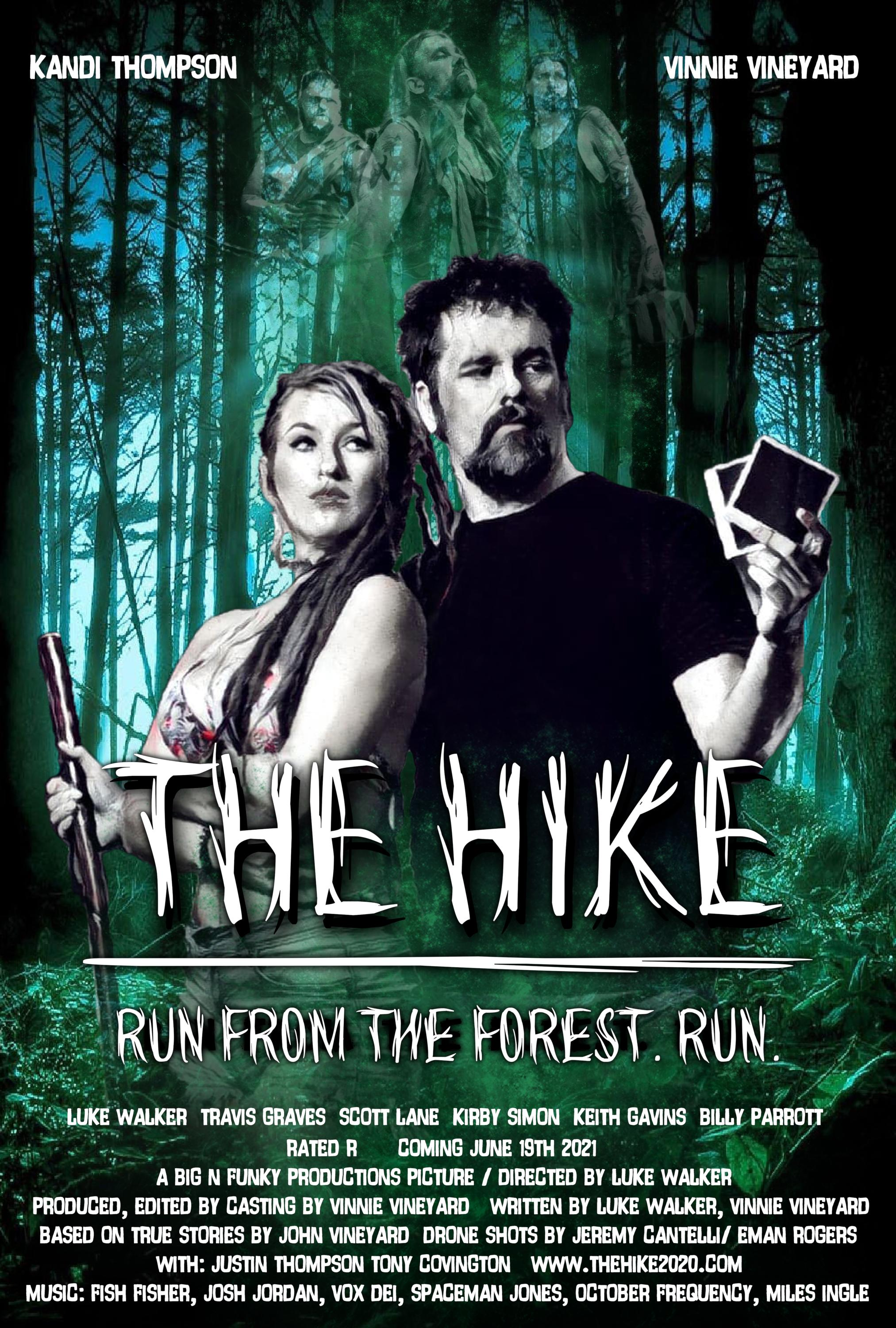 watch The Hike on soap2day