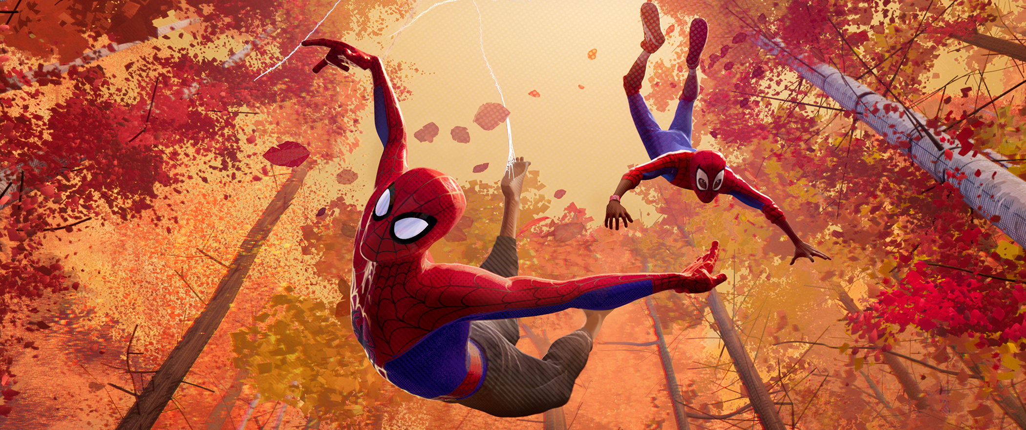 Spider-Man: Un nuovo universo movie download in hd