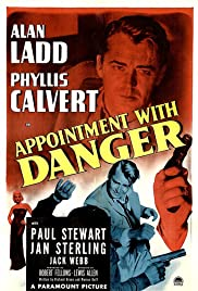 Appointment with Danger (1951) 1080p