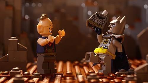 Lego Dimensions: Meet That Hero With Host Excalibur Batman: Goonies (UK)