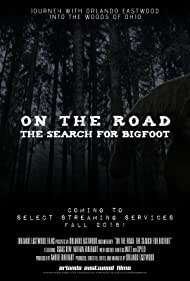 On the Road: The Search for Bigfoot (2018)