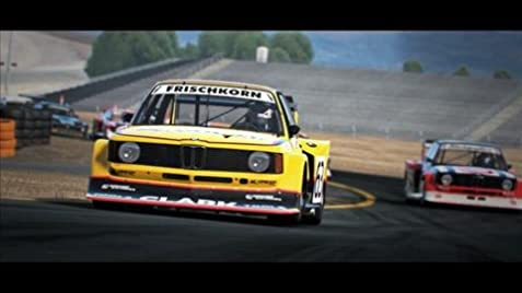 Project Cars Poster Trailer 205