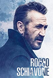 Rocco Schiavone Poster