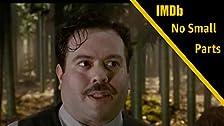 IMDb Exclusive #36 - Dan Fogler