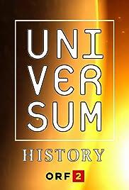 Universum History Poster